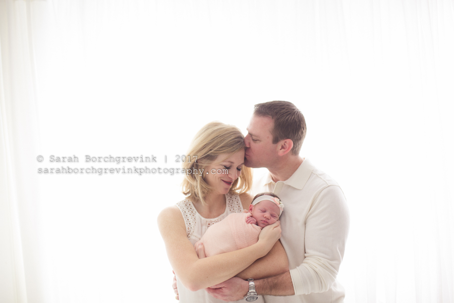 Newborn & Baby Portrait Photography | Houston Newborn Photographer