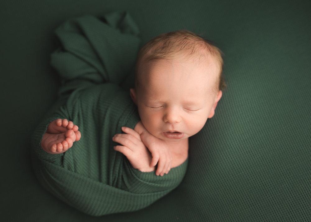 Newborn Photography Tomball TX | Northwest Houston Baby Photographer