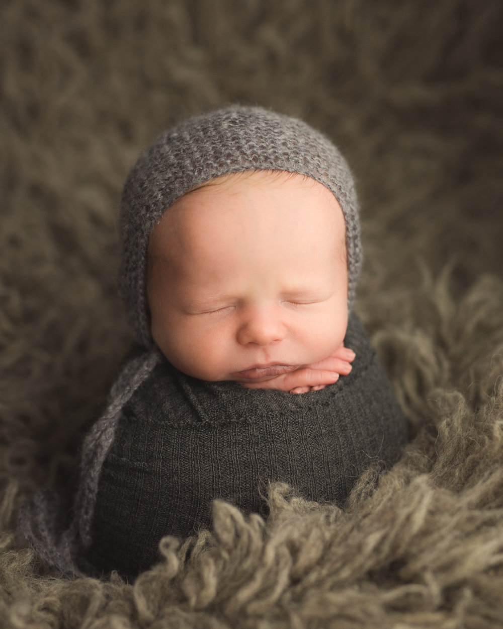 Sarah Borchgrevink Photography - Houston's Best Newborn Photographer
