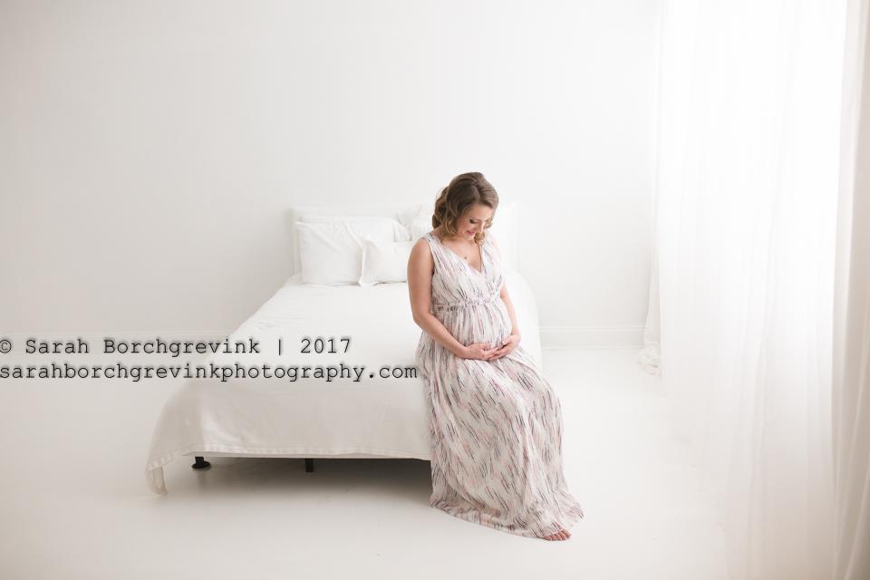Cypress Texas Maternity Photography