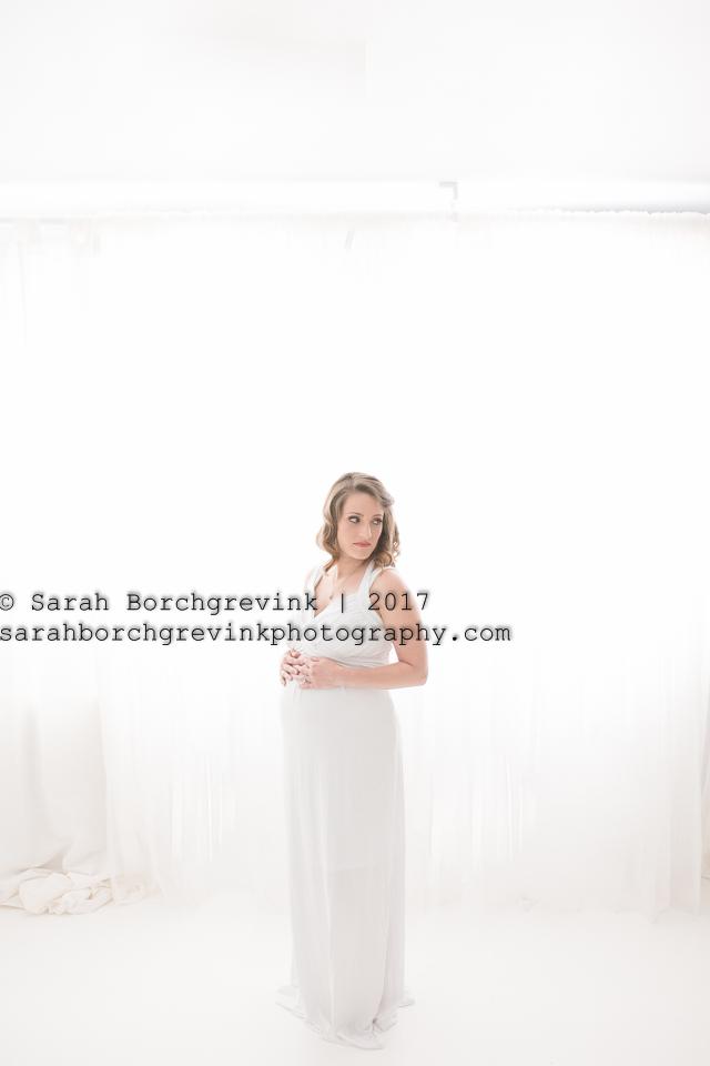 Newborn Photographer | Sarah Borchgrevink | Houston TX
