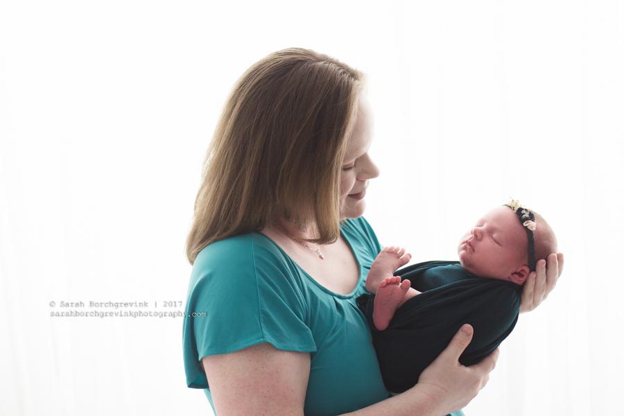 Cypress TX Newborn, Maternity & Baby Photographer