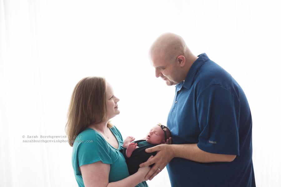 Newborn Photographer in Cypress   Northwest Houston Photography