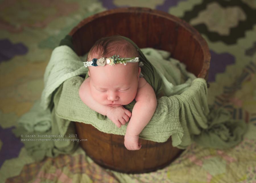Newborn Photography The Woodlands Texas   North Houston Photographer