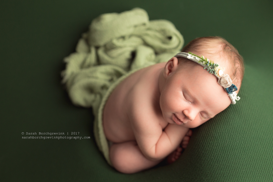 Baby Photography in Houston