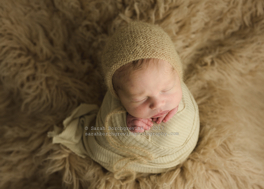 Houston Newborn Photographer | Sarah Borchgrevink