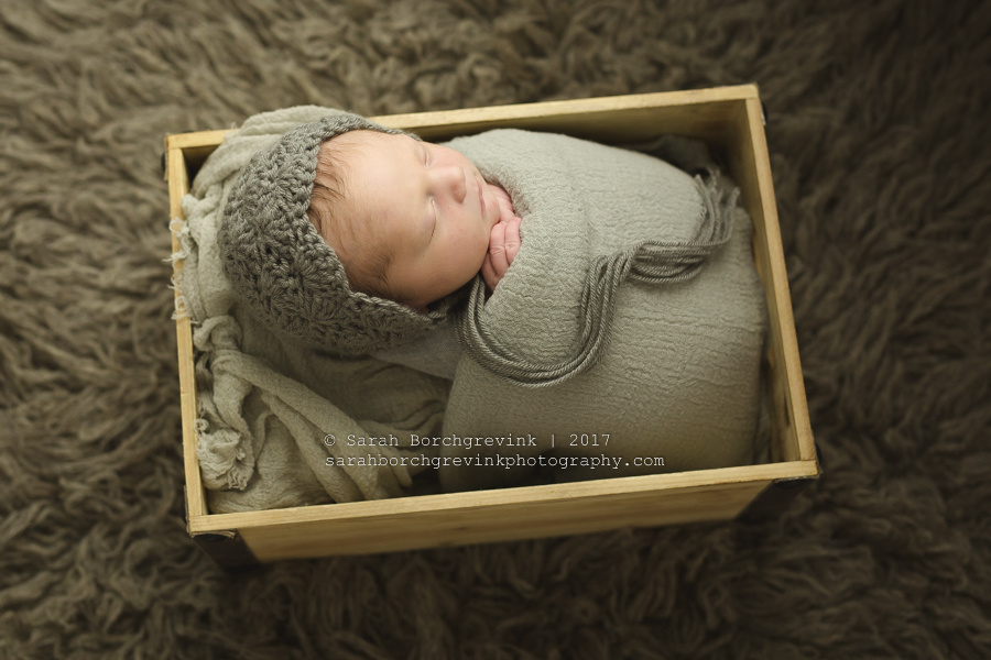 Newborn Photography Cypress TX