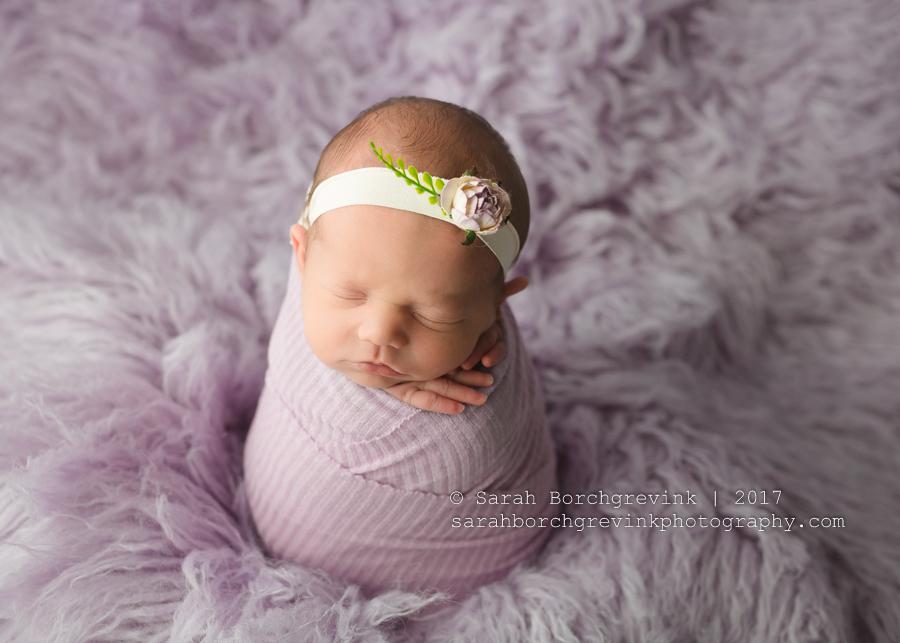 Houston Texas Baby Photographer