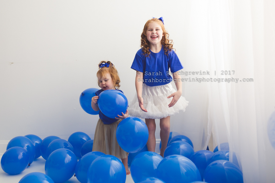 Houston Family Photography