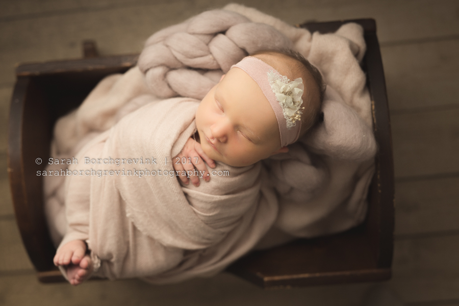 Conroe & North Houston Baby Photography