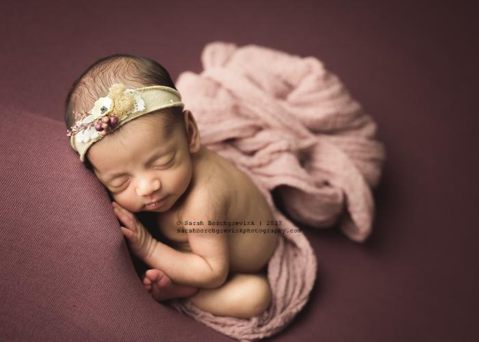 Kingwood TX Family & Newborn Portraiture