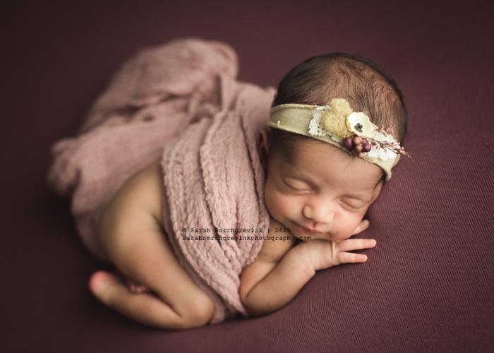 Houston TX Photography: Newborn Portraits & Babies