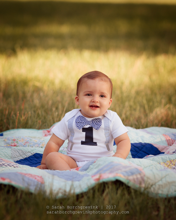 Tomball, Cypress & Houston Baby Photography
