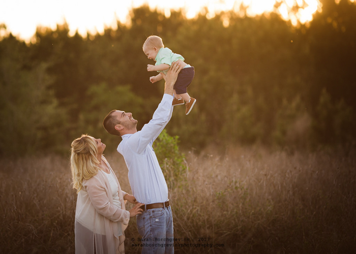 Best Houston TX Family Photography