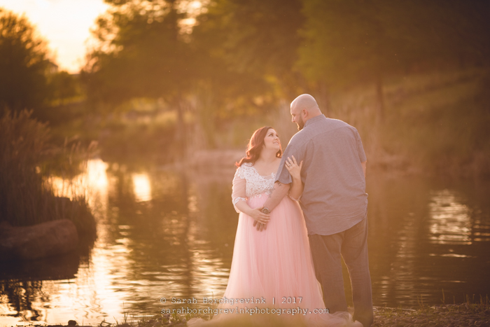 Houston Maternity & Newborn Photographer