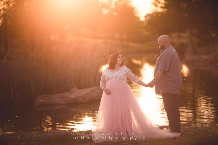 Best Maternity Photographer Houston TX