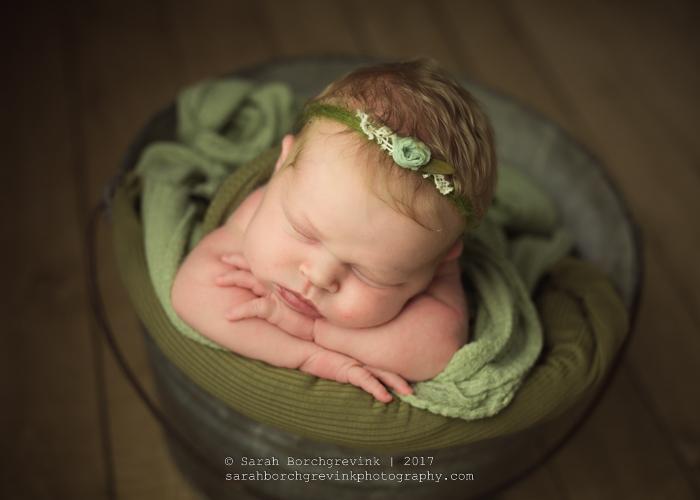 Newborn Photography Jersey Village