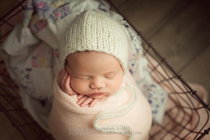 Tomball Newborn Photographer