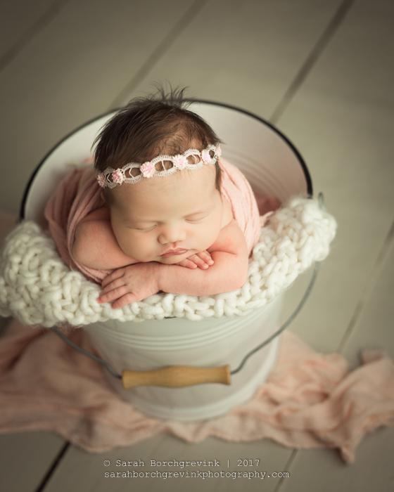 Sugar Land Maternity & Newborn Portraiture