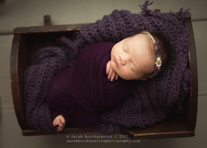 Richmond TX Newborn Photographer