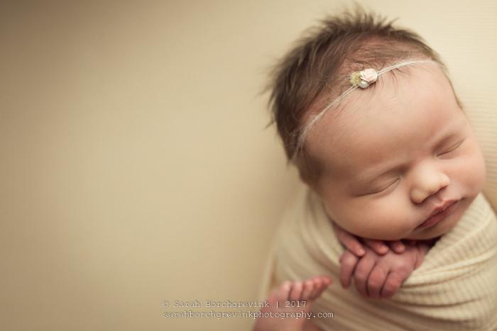 Newborn Photography Spring Texas