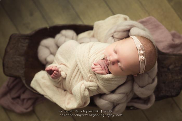 Tomball TX Newborn Portraits