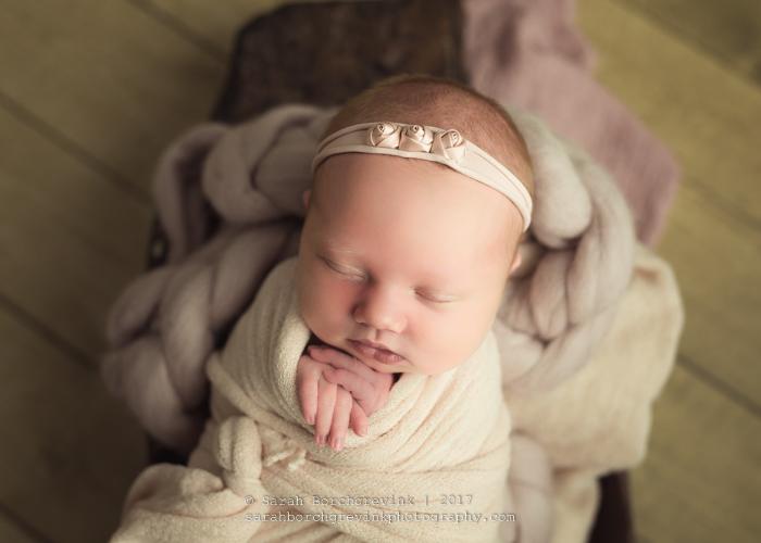 Katy TX Newborn Portraits