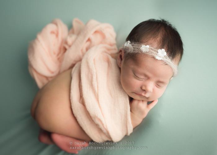 Cypress TX Newborn Baby Photographer