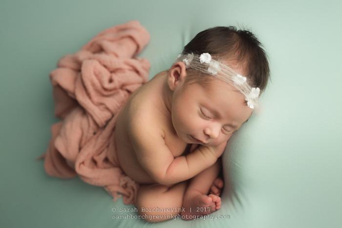 Katy Texas Newborn Photography