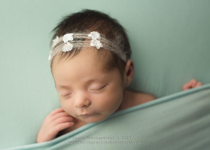 The Woodlands & Spring TX Newborn Photography
