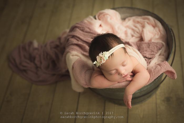 Maternity & Newborn Portraits Houston TX