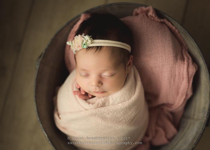 The Woodlands Maternity & Newborn Portrait Photography