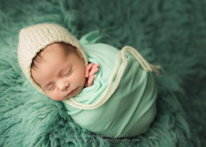 Spring TX Maternity & Newborn Photography