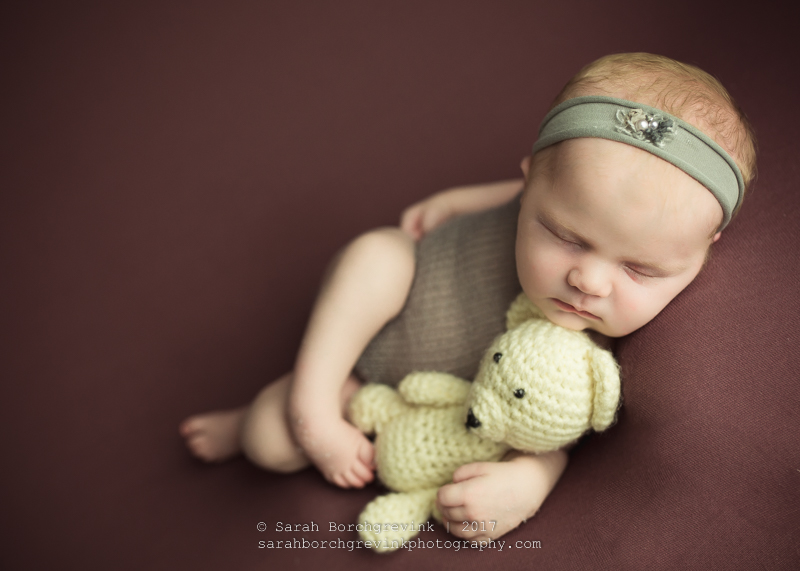 Richmond TX Newborn Portraits