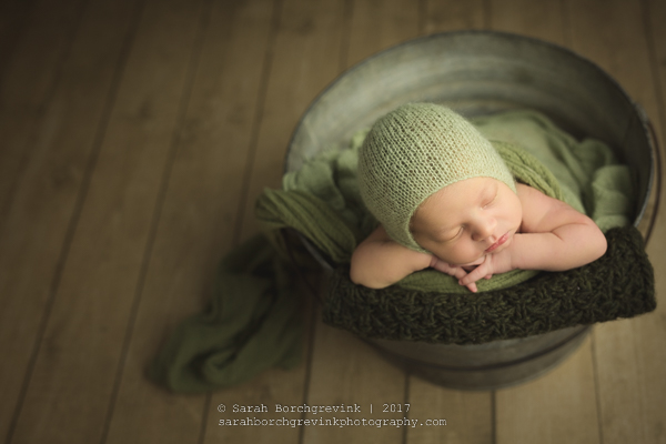 Tomball TX Newborn Photography