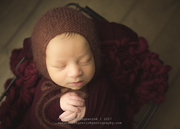The Woodlands Newborn Photographer