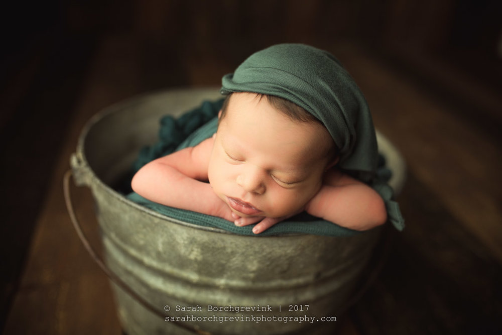 Newborn Photography Spring TX