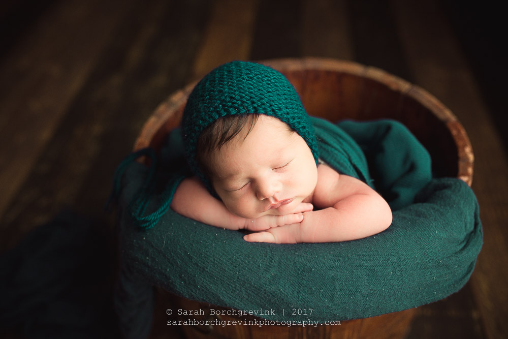 Houston Baby Photographer