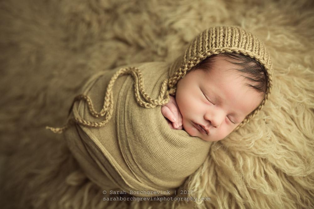 Newborn Photography The Woodlands TX