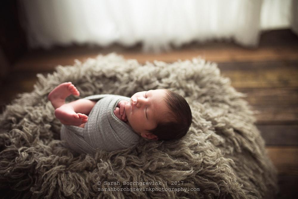 Newborn Photography Tomball TX