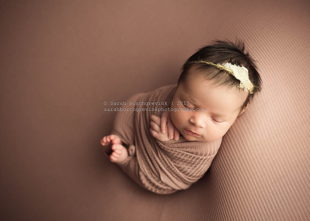 Cypress Newborn Photography