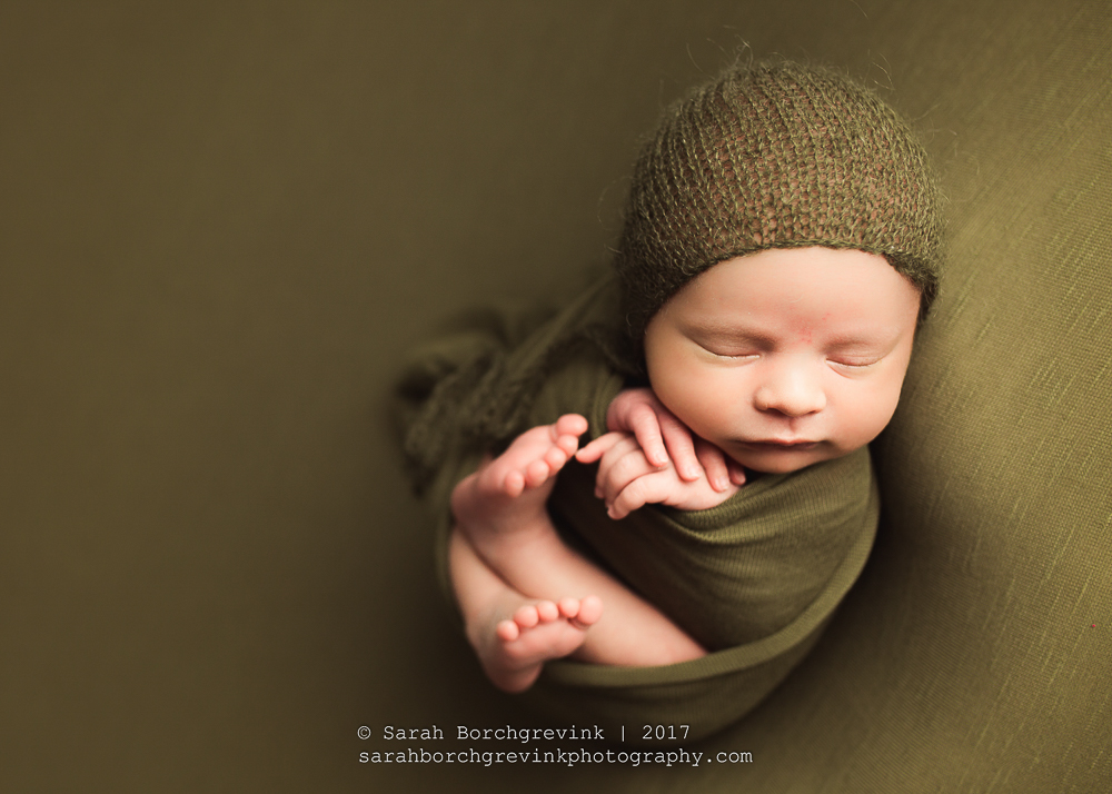 Newborn Photography Classes Houston