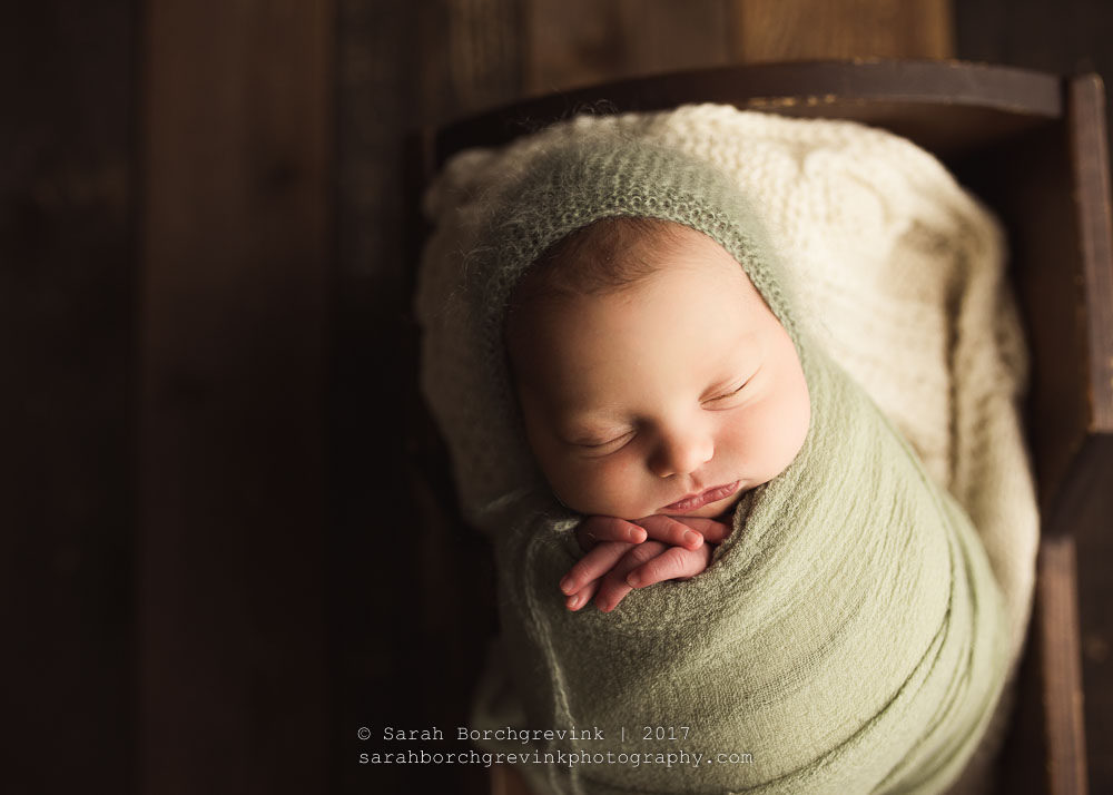 Katy TX Newborn Photographer