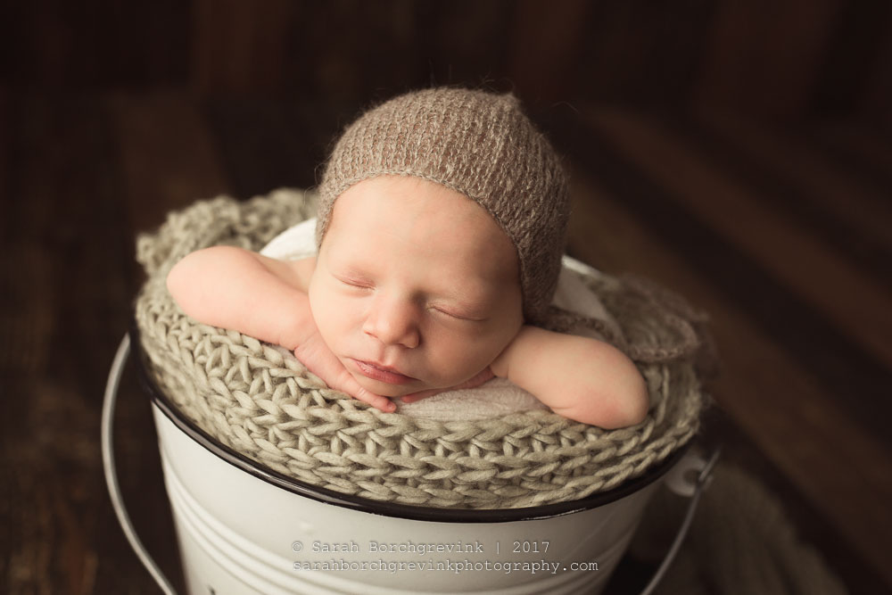best newborn photographer in houston