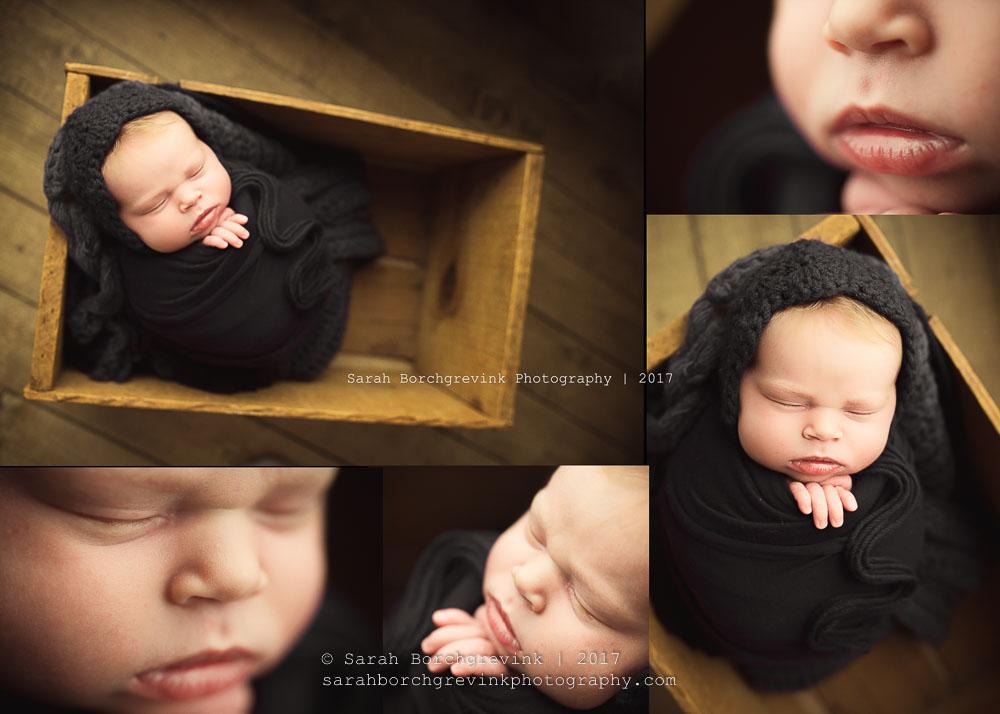 Newborn Baby Photography Props