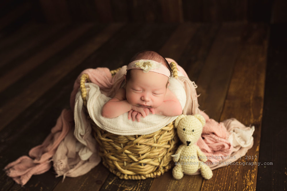 Newborn Photographer Spring Texas