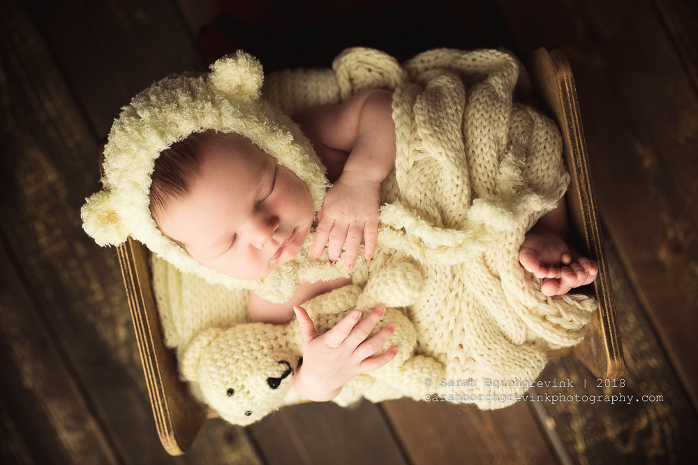 Best Baby Posing | Houston TX Newborn Photography