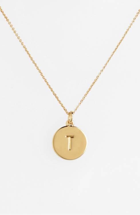push present necklace