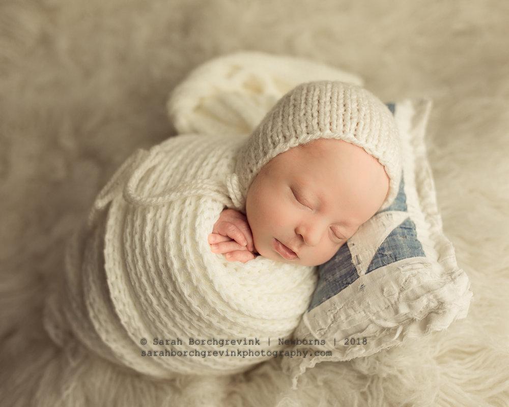 sugar land newborn photography
