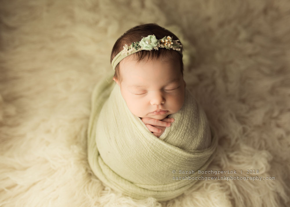 Sarah Borchgrevink: Houston Newborn Photography